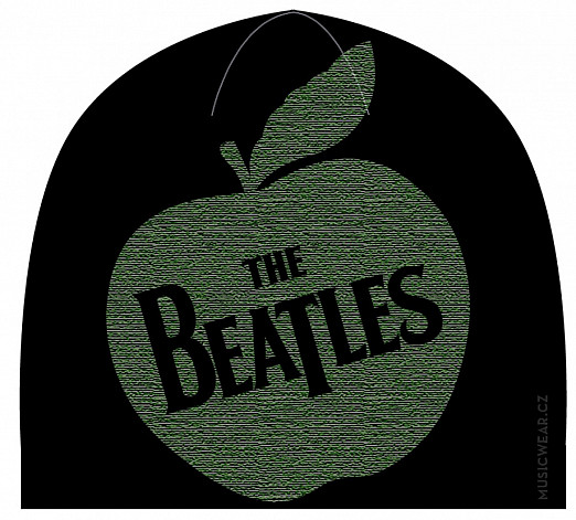 The Beatles zimní kulich, Vintage Apple Records
