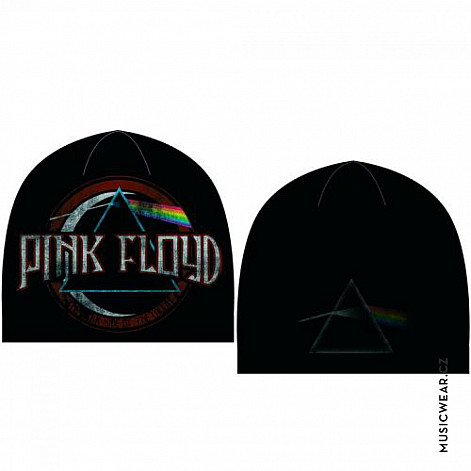 Pink Floyd zimní kulich, Dark Side Of The Moon Album