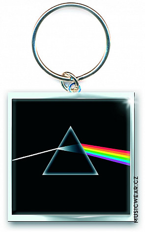 Pink Floyd klíčenka, Dark Side Of The Moon Album
