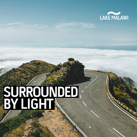 "Lake Malawi CD, ""Surrounded By Light"" 2017"