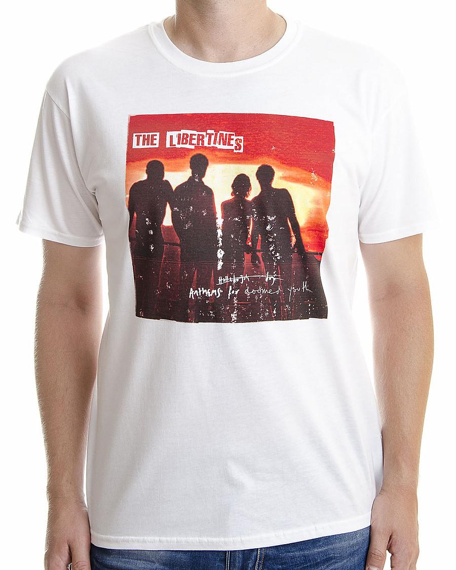 119f6149ba1b The Libertines tričko