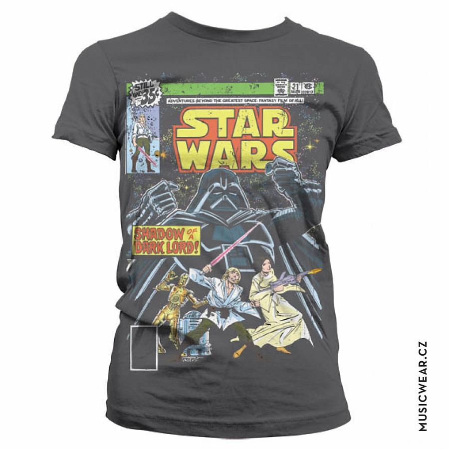 bff0844b607 Star Wars tričko