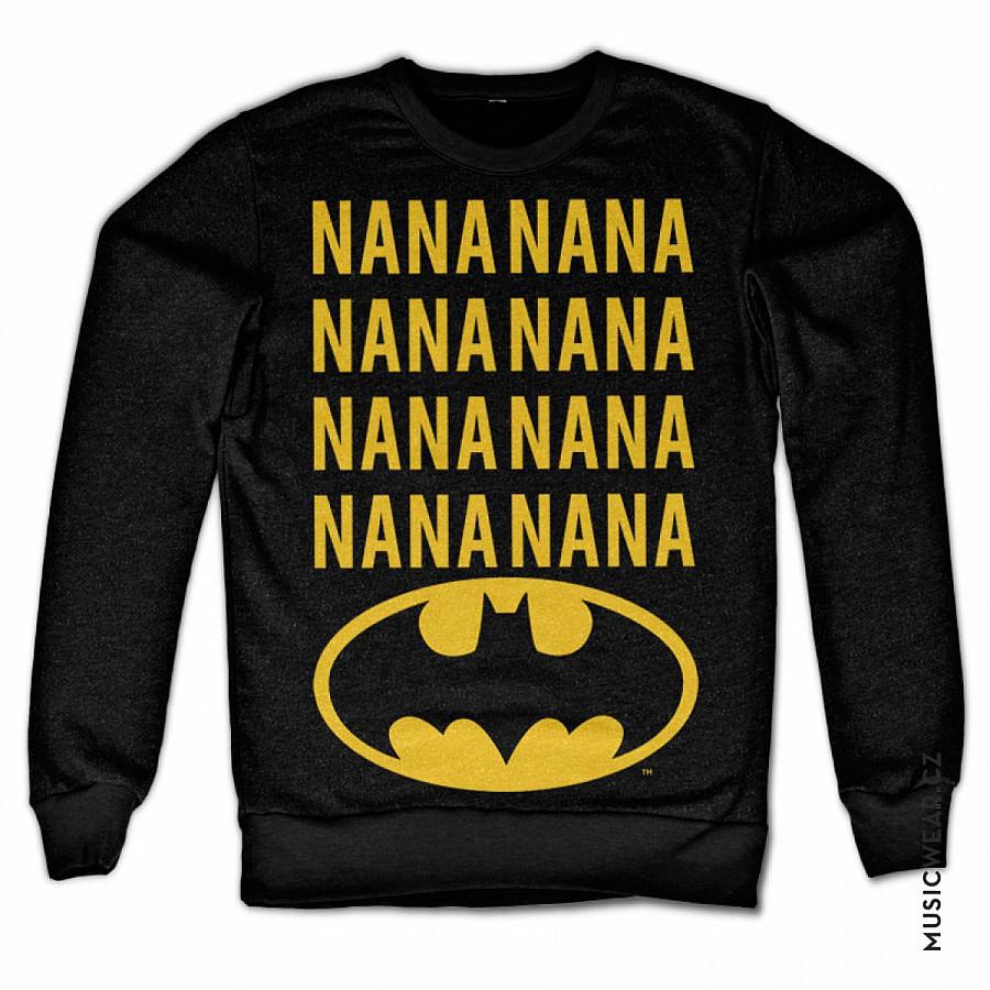 Batman mikina 1171511059a