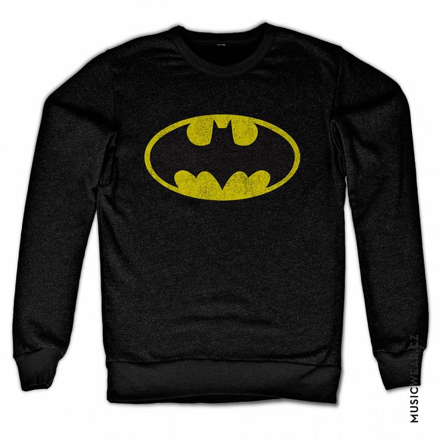 Batman mikina 81d6ef147f