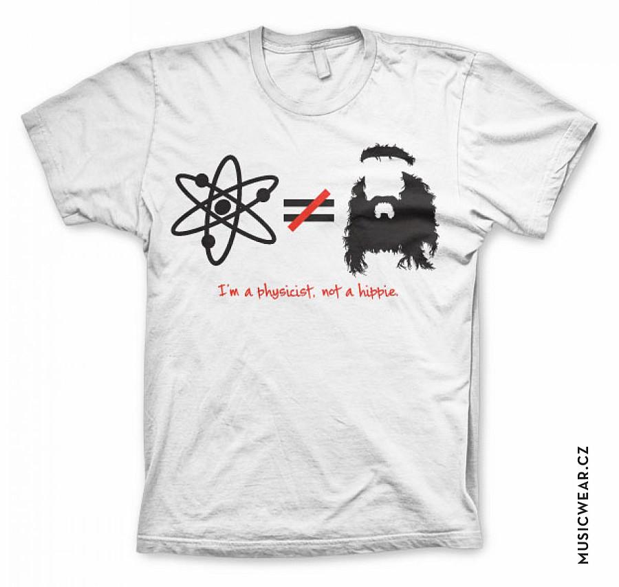 Big Bang Theory tričko 7d46d05ed0