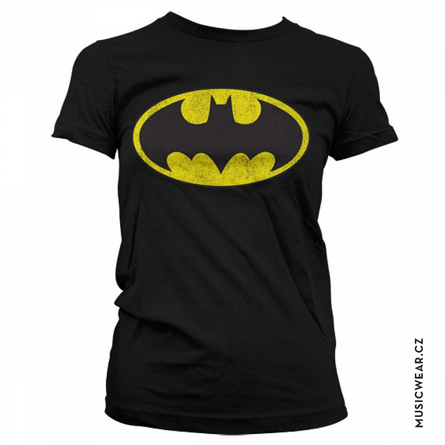 Batman tričko 7968e8d78f