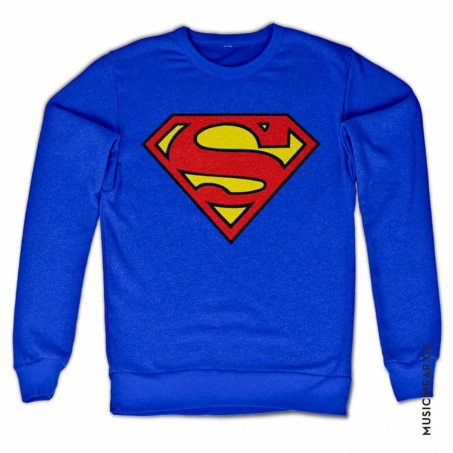 45820c0f298 Superman mikina