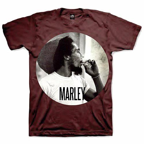 Bob Marley tričko 37b94d1c3f