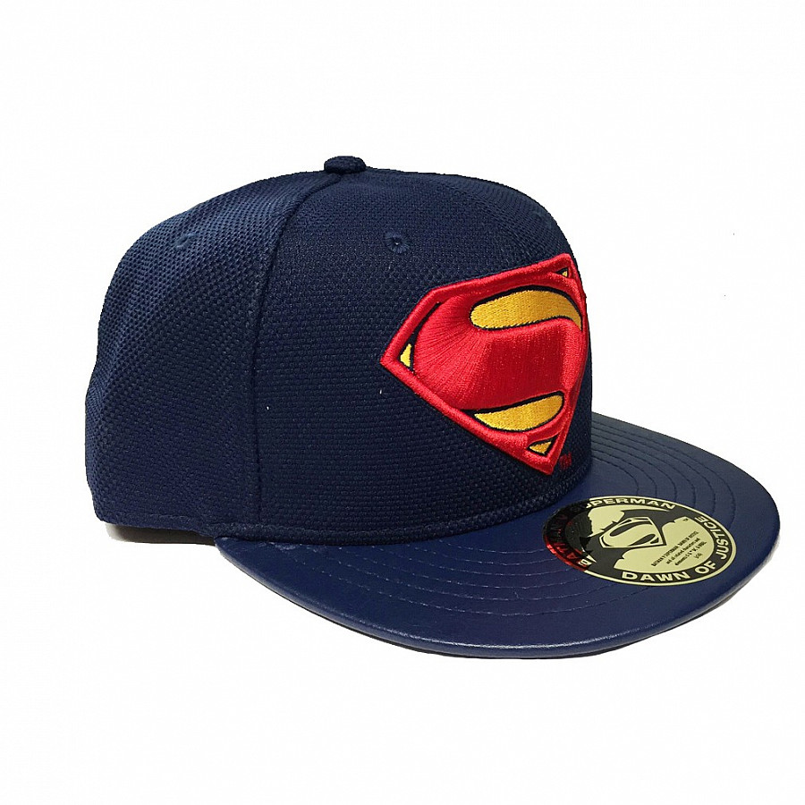 97dd39e9161 Superman kšiltovka