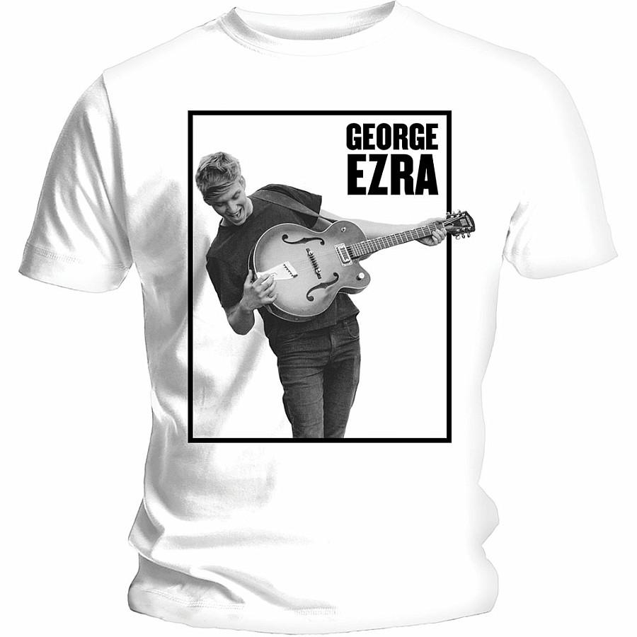 George Ezra tričko 42f7378556