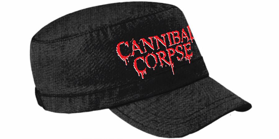 2be9b16bc55 Cannibal Corpse kšiltovka