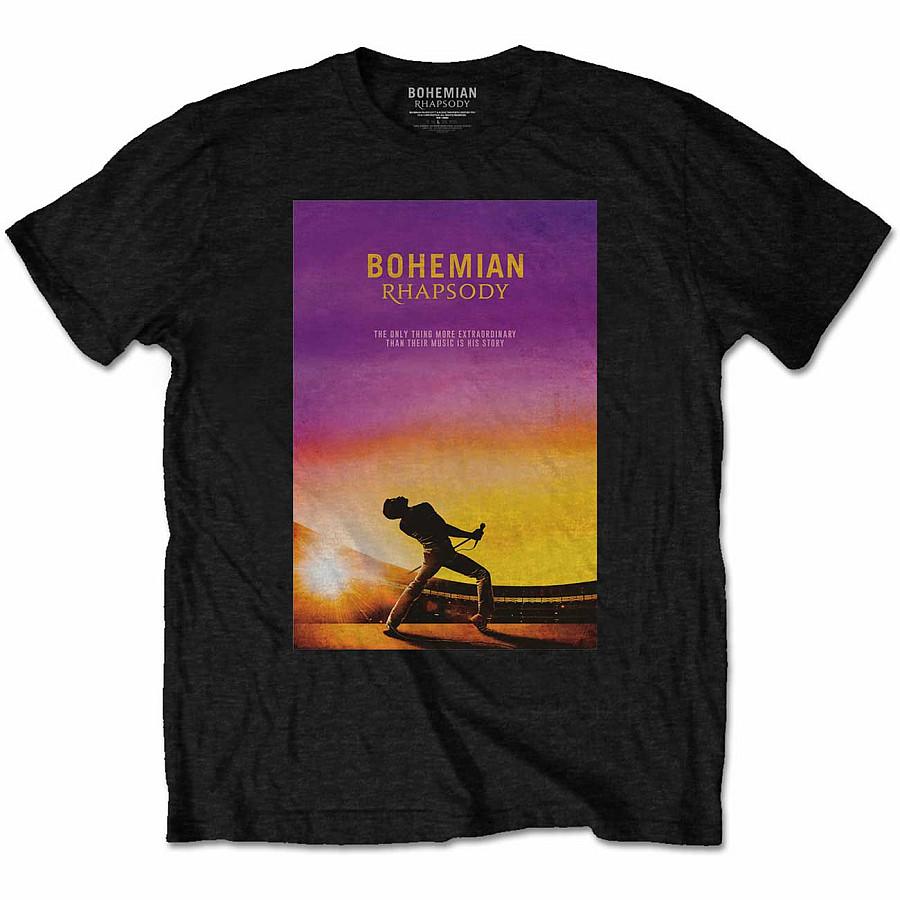 Queen tričko 9d90788190