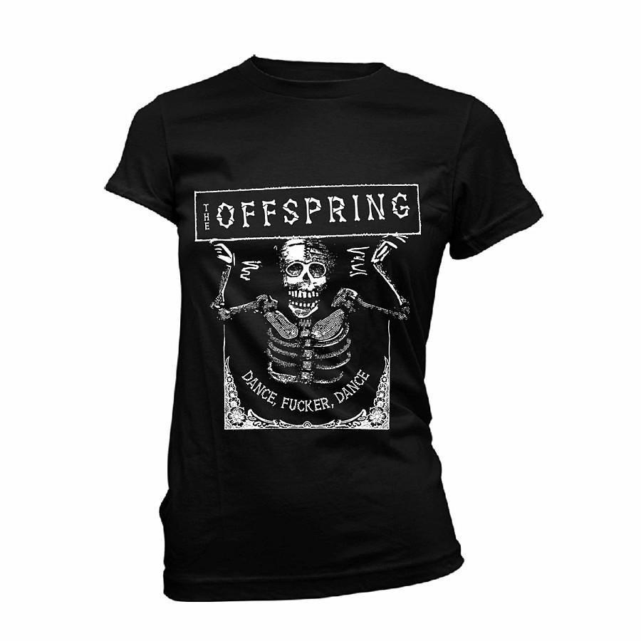 dance fucker lyrics dance Offspring