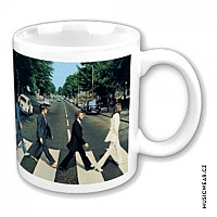 The Beatles keramický hrnek 250ml, Abbey Road Crossing