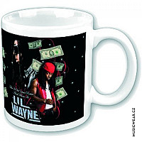 Lil Wayne keramický hrnek 250ml, Take It Out Your Pocket
