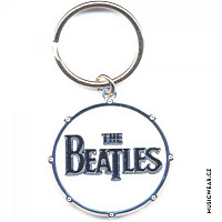 The Beatles klíčenka, Drum Logo