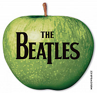 The Beatles podložka pod myš, Apple