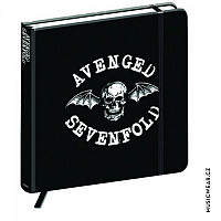 Avenged Sevenfold zápisník, Death Bat Crest