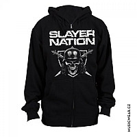 Slayer mikina, Slayer Nation, pánská