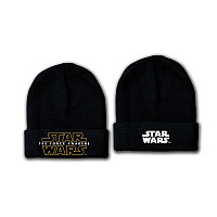 Star Wars zimní kulich, The Force Awakens, unisex