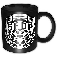Five Finger Death Punch keramický hrnek 250ml, Shield