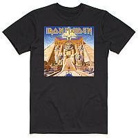 4ee0a3883e Iron Maiden tričko