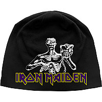 Iron Maiden zimní kulich, Seventh Son, unisex