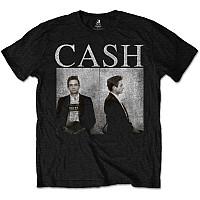 Johnny Cash tričko 48ee3e7cd1