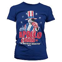 01b315c24352 Rocky tričko