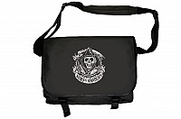 Sons of Anarchy messenger bag, Samcro Reaper