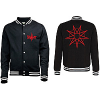 Slipknot bunda, Logo & 9 Point Star, pánská