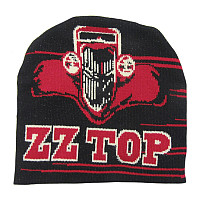 ZZ Top kulich, Lowdown