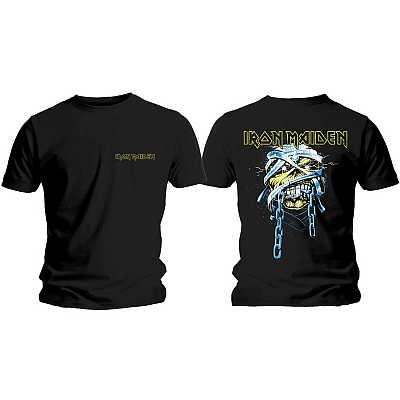 f0671cdf1bda Iron Maiden tričko