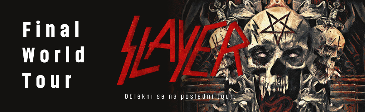 Slayer WLT